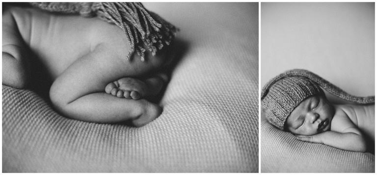 photo de bébé de moins de 15 jours par Mdpix, spécialisée dans le newborn posing