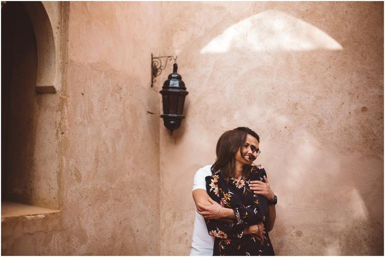séance engagement à marrakech par Mdpix